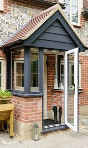 home porch enclose your front porch to make a double entry and regulate the