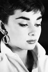 hepburn earrings 167 best actresses hepburn images on