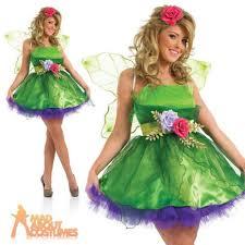 Pixie Halloween Costumes 25 Tinkerbell Fancy Dress Ideas Womens