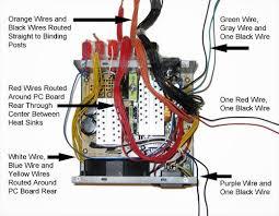 atx power supply to dc bench supply build no 2 pcb smoke