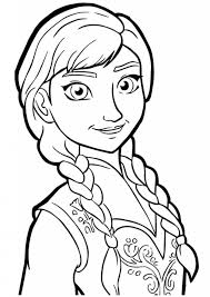 40 printable princess coloring pages