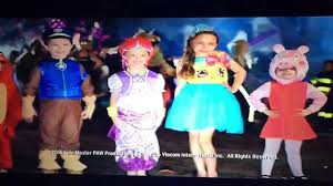 party city halloween commercial youtube