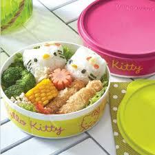 kitty meal tupperware parents babies u0026 kids carousell