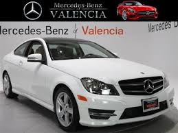 c class mercedes for sale used 2015 mercedes c class c 250 for sale in santa clarita