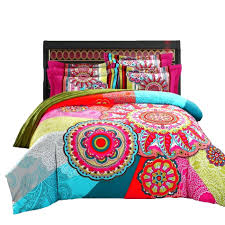 boho duvet covers uk boho quilt covers australia king duvet cover