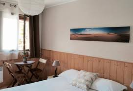 chambres d hotes cap ferret chambre photo de l océane chambres d hôtes lège cap ferret