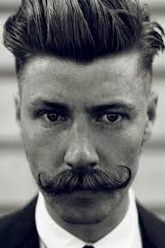 hairstyles that go with beards go vintage 20 men s hairstyles from 1920 s