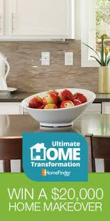 Win A Free Kitchen Makeover - win a 10 000 home makeover seriouly my home needs a big makeover