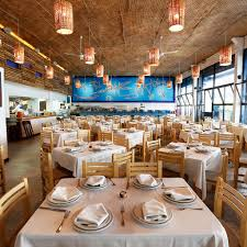 Seafood Restaurant Interior Design by Best Seafood Restaurants In Mexico City Travel Leisure