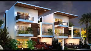4bhk villas and plots for sale in yelahanka bangalore at lake