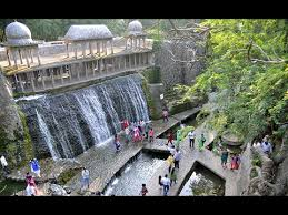 rock garden of chandigarh known as nek chand u0027s rock garden youtube