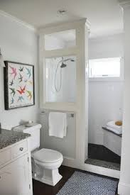 small bathroom with shower ideas before and after farmhouse bathroom remodel modern farmhouse
