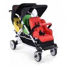 triple multiple prams large selection prices