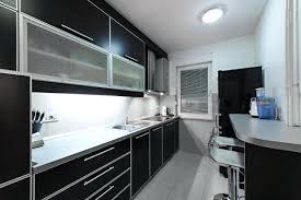 Black Cabinet Kitchen All Black Kitchen Ideas Small Kitchen With Black Cabinets