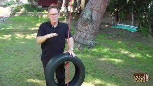 tire swing youtube