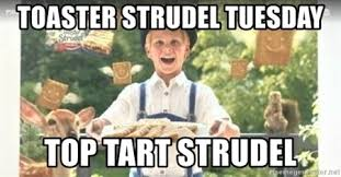 Toaster Strudel Meme - toaster strudel kid meme room kid