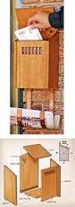 wooden pencil holder plans 25 unique wooden mailbox ideas on pinterest mailbox mailbox