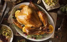 thanksgiving rodale wellness