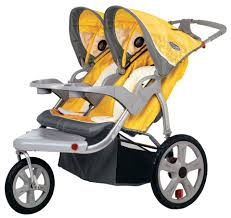 safari jeep cartoon instep grand safari double jogging stroller yellow walmart com