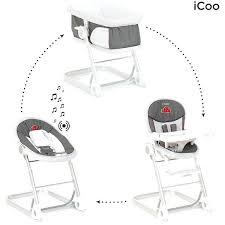 chaise haute brevi b chaise haute b 3 en 1 transat bacbac pas cher brevi prix bb