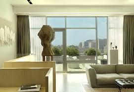 Living Room Art House Art House Charles Rose Architects