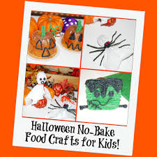 halloween party no bake food crafts for kids wikki stix