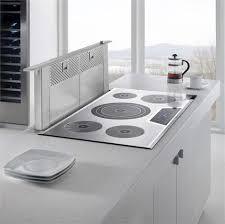 kitchen island extractor fan 52 kitchen island extractor fans designer island extractor