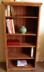 Argos Pine Bookcase Best 25 Pine Bookcase Ideas On Pinterest Painted Bookcases