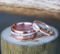 matching ring sets u2014 staghead designs