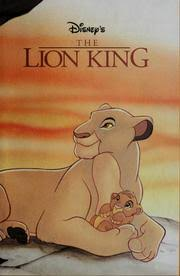 disney u0027s lion king 1994 edition open library