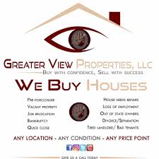 House Needs by Greater View Properties Llc Linkedin