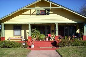 modern concept yellow house paint with panoramio photo of yellow