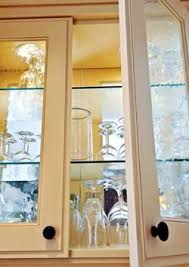Textured Glass Cabinet Doors Glass Front Cabinet Styles Lovetoknow