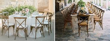 bulk tables and chairs bulk orders cross back banquet chairs discount x cross back