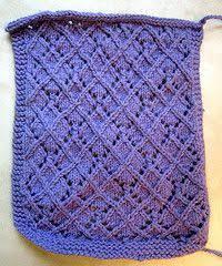 96 best mod geometric knit stitches images on knitting