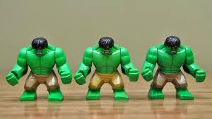 brick store lego hulk red hulk grey hulk green hulk