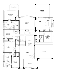 cordoba floor plan at rocky creek in austin tx taylor morrison cordoba