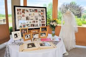 80th birthday party ideas re invented style re ceiving guests s 80th memory decor