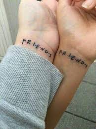 best 25 best friend tattoos ideas on pinterest bestie tattoos