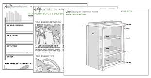 plywood bookcase plans bird house plans for kids u2013 how to install