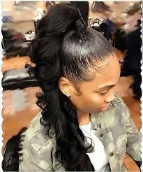ponytail hairstyles for 20 ponytail hairstyles for black women eve steps