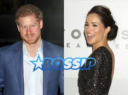 harry and meghan markle prince harry and meghan markle are rumored to be getting married