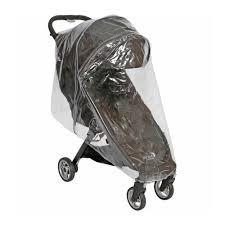 Baby Jogger City Mini Rain Canopy by Baby Jogger Prams At Baby U0026 Co Bristol