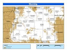 map of thermopolis wyoming noaa weather radio wyoming