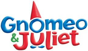 gnomeo juliet netflix
