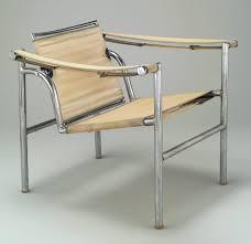 siege thonet siège à dossier basculant armchair model b 301 le corbusier