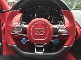 bugatti chiron red bugatti chiron makes first us public appearance thedetroitbureau com