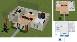 design a home also with a interior decoration of house also with a