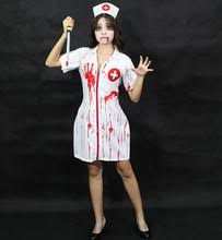 Nurse Halloween Costumes Womens Popular Womens Scary Halloween Costumes Buy Cheap Womens Scary
