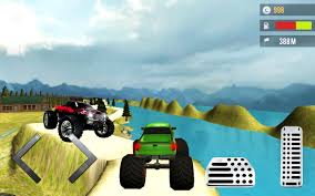 monster truck racing video monster truck derby racing 3d android apps on google play